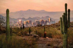 Three Days in Phoenix