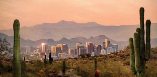 Top Attractions to See While Visiting Phoenix Arizona