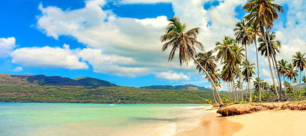 Island Time: Winter Getaway in the Dominican Republic