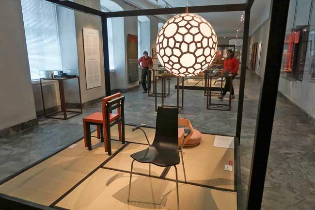 Danish Design Museum in Copenhagen. Flickr/Keith Murray