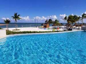 Relax in the Riviera Maya at the Fairmont Mayakoba