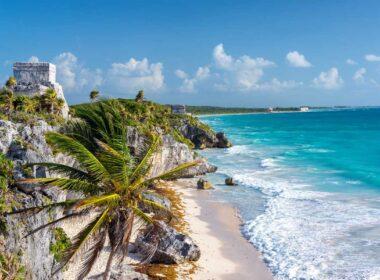 Riviera Maya in Mexico