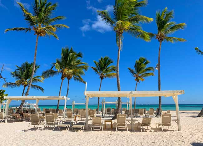 Island Time: Winter Getaway in the Dominican Republic