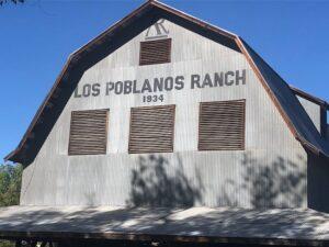 Los Poblanos: NM Historic Inn and Organic Farm