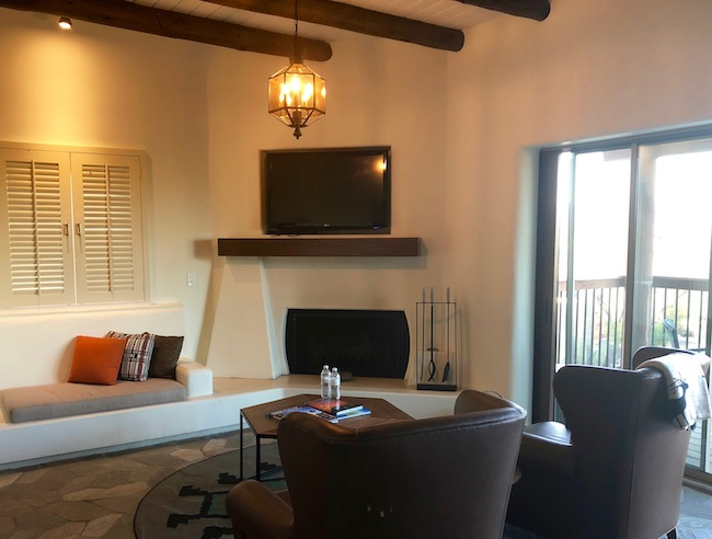 Casita at Boulders Resort & Spa. Photo by Claudia Carbone