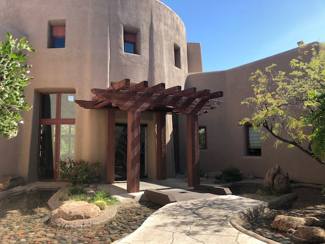 Boulders Resort Honors Desert Setting in Arizona