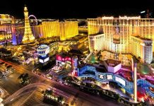 Las Vegas is a place where anything can happen — especially if you know how to live as the locals do
