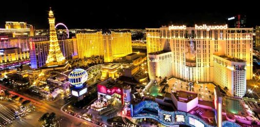 How to Enjoy Las Vegas Like a Local