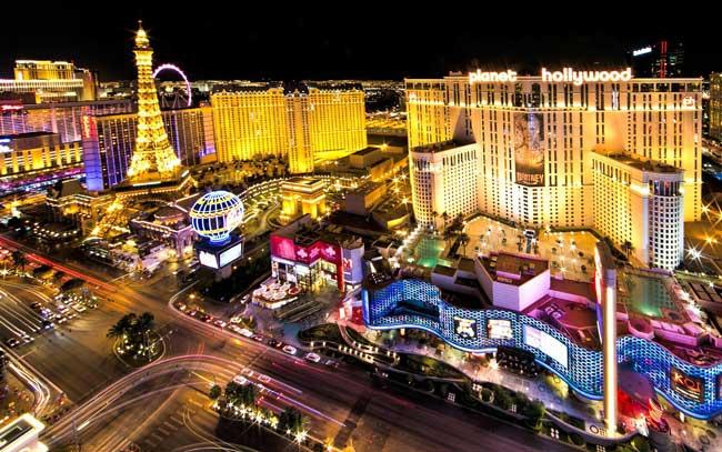 How to Enjoy Las Vegas Like a Local