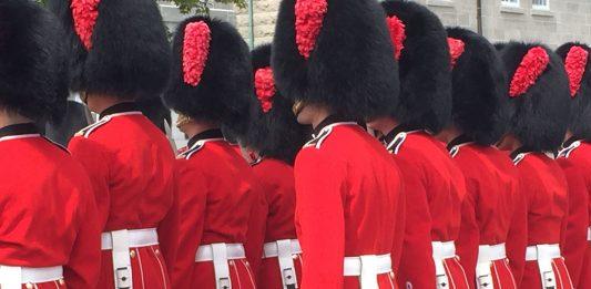 British Mania: Where to See the Royal Guard