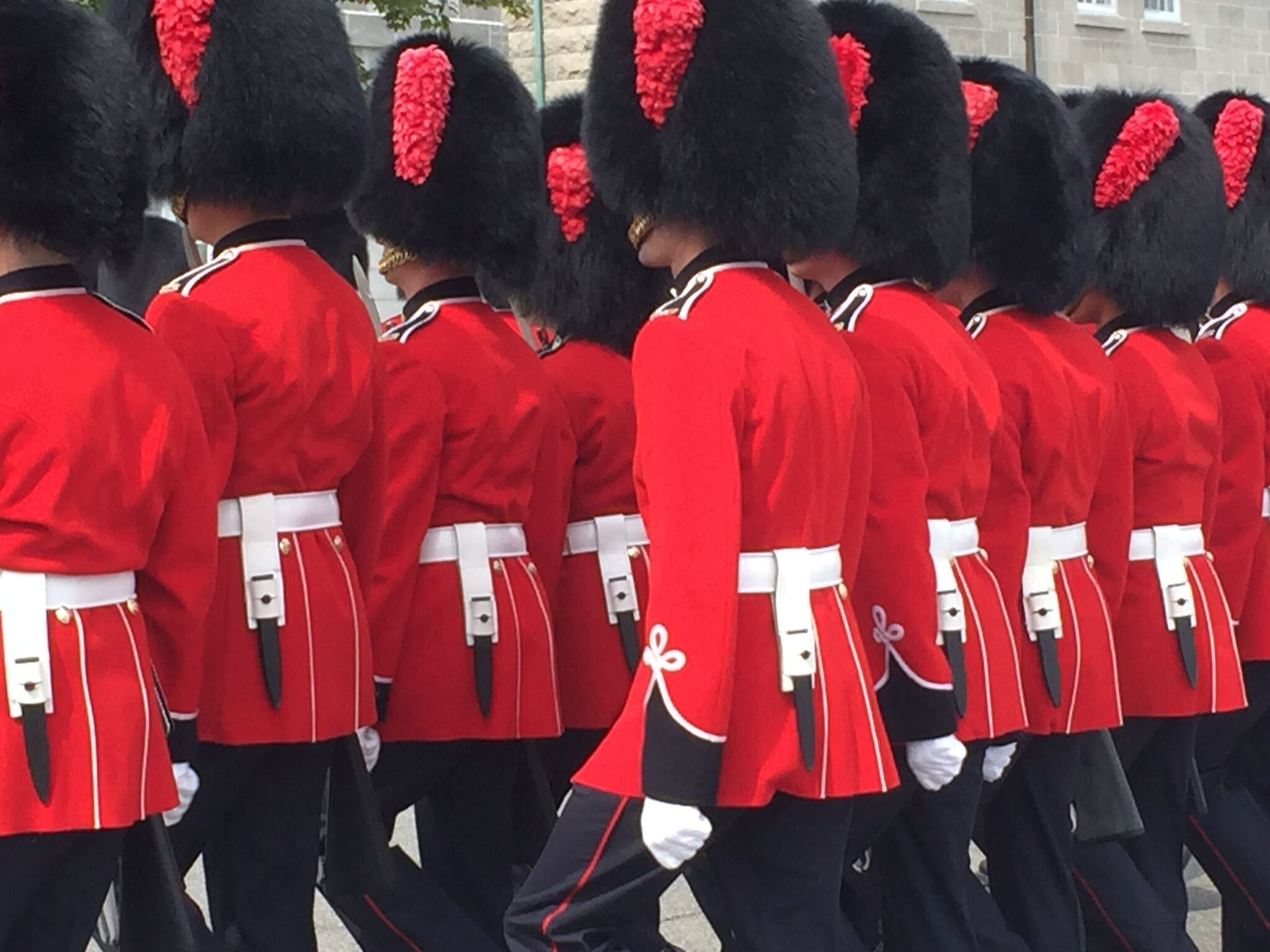 British Mania: Where to See the Royal Guard