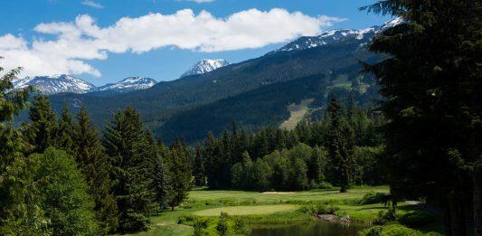 Bears, Biking, Axes & Bungees: Whistler in Spring