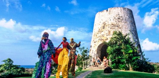 St Croix, United States Virgin Islands: History, Horticulture and Hospitality Reside at The Buccaneer Resort
