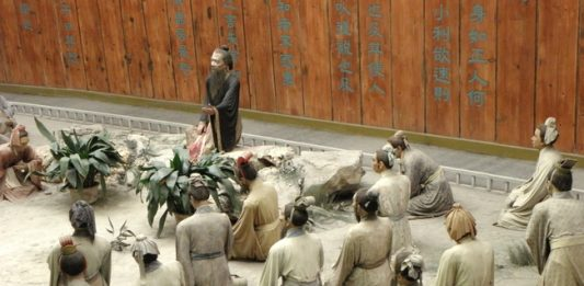 Shandong Province, China – Home to Confucius, Wine, Beer, Pottery and Museums