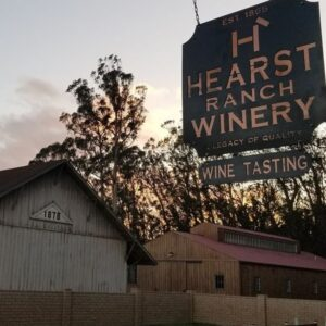 Girl Abandons Van for Wine: An Impromptu Tour of So-Cal Wineries