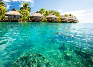 How to save money on travel in the Maldives