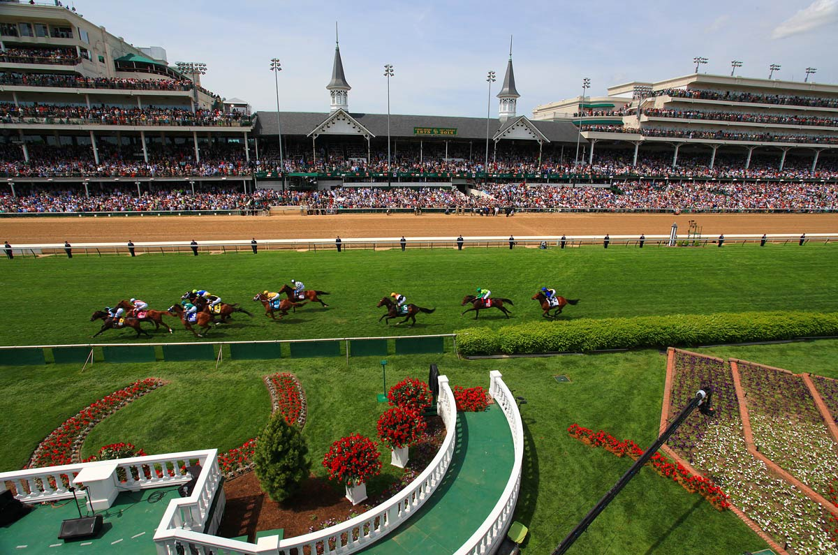 Louisville, Kentucky: Delving into the Derby City