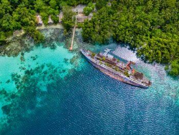 Travel to the Solomon Islands