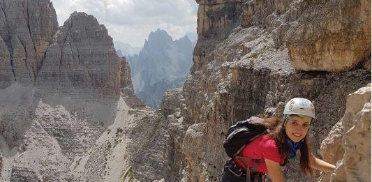 Via Ferrata, the Ultimate Climbing Experience in the Dolomites