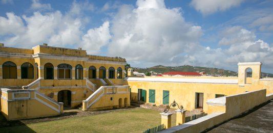 The U.S. Virgin Islands: Caribbean Sun, Sand and Savings on Shopping