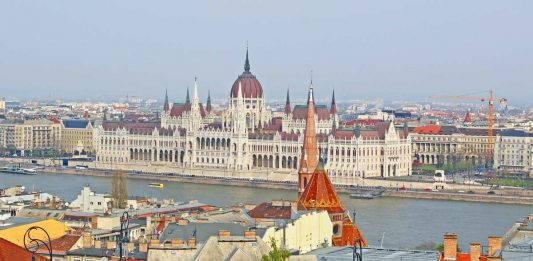 Only in Budapest: 5 Ways to Experience the Hungarian Capital