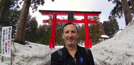 My Temple Stay in Tsuruoka Japan