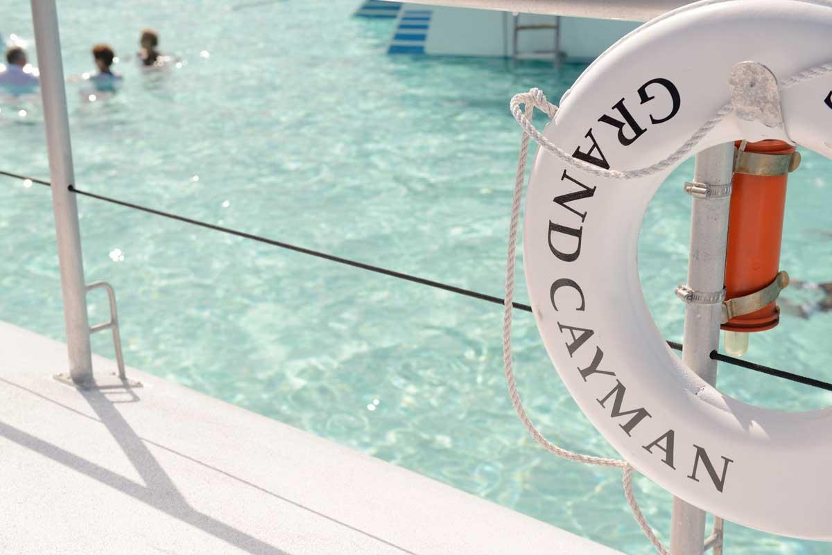 Island Life: Travel in Grand Cayman