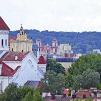 A Family Pilgrimage in Lithuania: Vilnius, Siauliai and Hill of Crosses