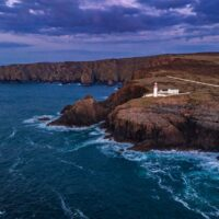 Irish Island of Arranmore Invites Others to Move and Work There