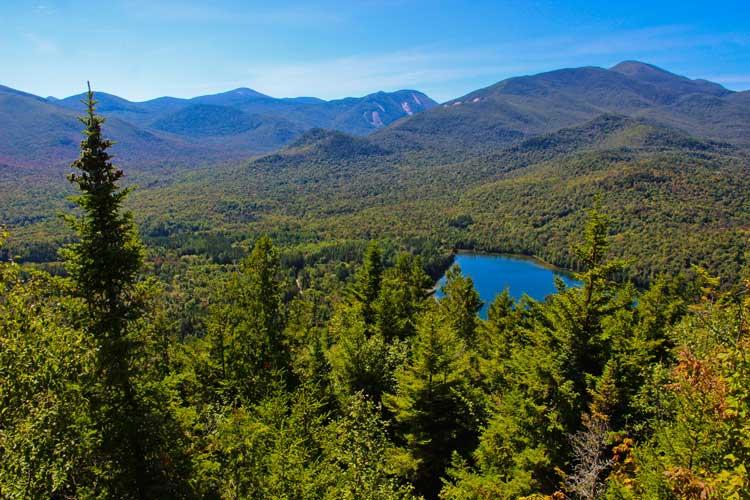 Mount Jo, Adirondack Mountains, NY. Flickr/LisArt