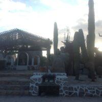 Girl Hallucinates Her Habitat – Catavina, Baja California