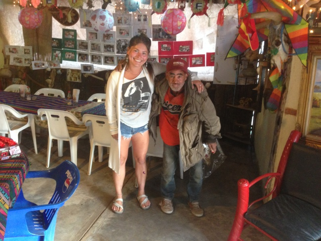 road trip-campervan-canada to mexico-baja california- winery- baja norte- Uruapan