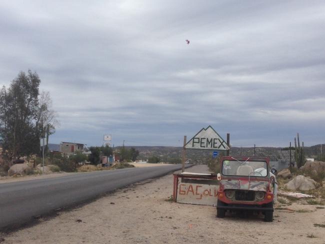 catavina- baja california- mexico- no gas- road trip- from canada to mexico