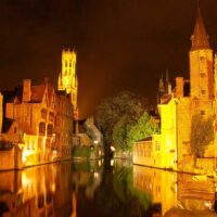 Belgian Getaway: What to See and Do in Bruges
