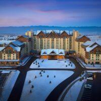 Gaylord Rockies: Mountain-themed Resort Near Denver Airport