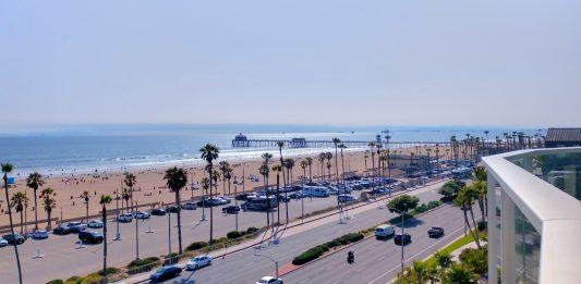Huntington Beach Luxury Getaway – Pasea Hotel and Spa Suite Tour