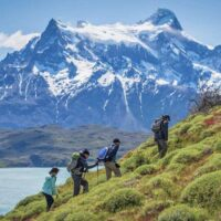 Hiking in Patagonia: The 5 Top Treks