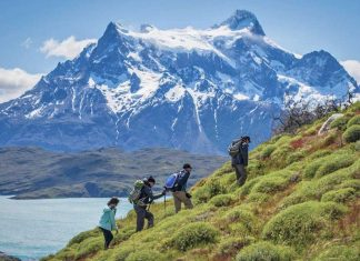 Where to hike in Patagonia