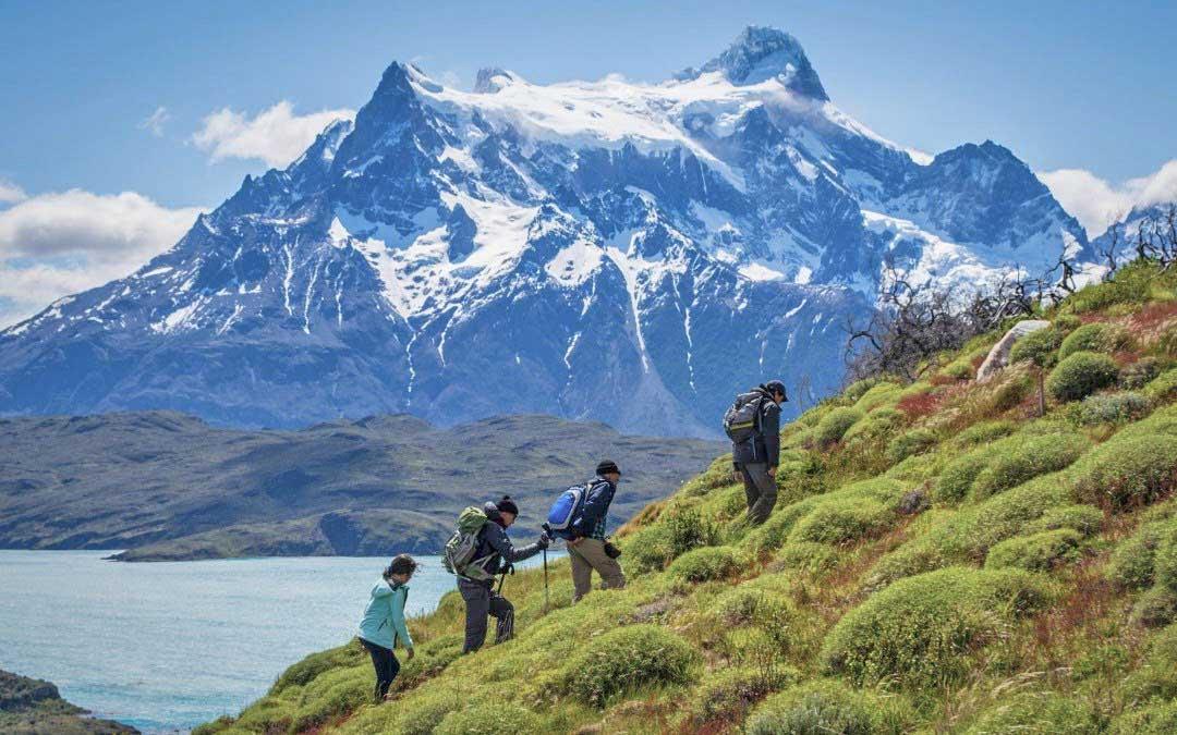 Hiking in Patagonia: Top 5 Treks in Patagonia | Trekking Patagonia