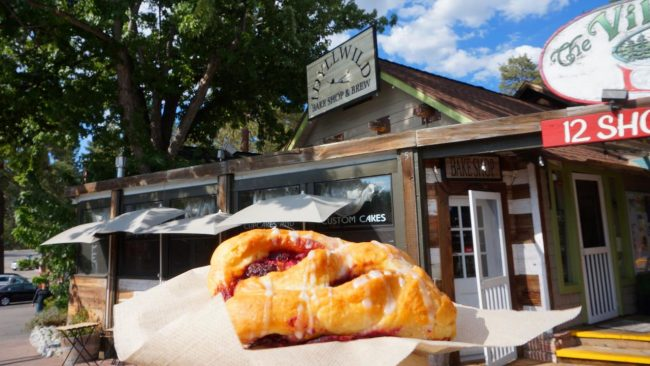 Idyllwild Bake and Brew