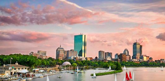 40 Hours in Boston: Top Things to See & Do