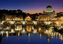 What to see and do in Rome, Italy