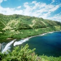 The Road to Hana: The Road More Traveled - and With Good Reason