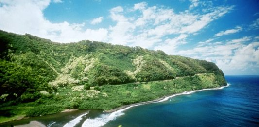 The Road to Hana: The Road More Traveled – and With Good Reason