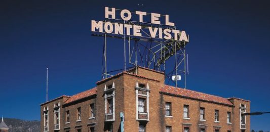 Celebrate Lunar Landing at Hotel Monte Vista in Flagstaff, AZ