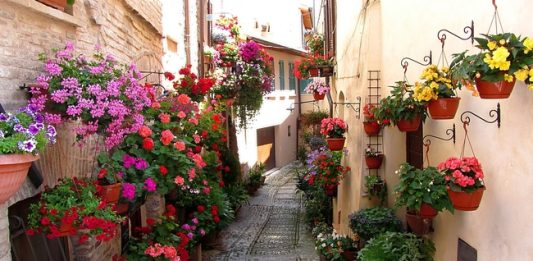 Umbria, Italy's Upcoming Hot Travel Destination for History, Scenery and Much More
