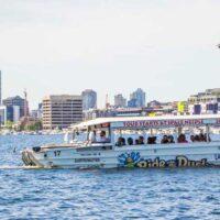 Boat Tours in Seattle, Washington