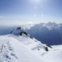 5 Easy Mountains to Climb in the Alps this Summer