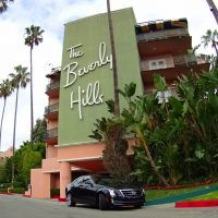 Where to Stay in Beverly Hills: 5 Great Luxury Hotel Choices