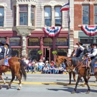 Cheyenne Frontier Days Celebrates America's Western Roots